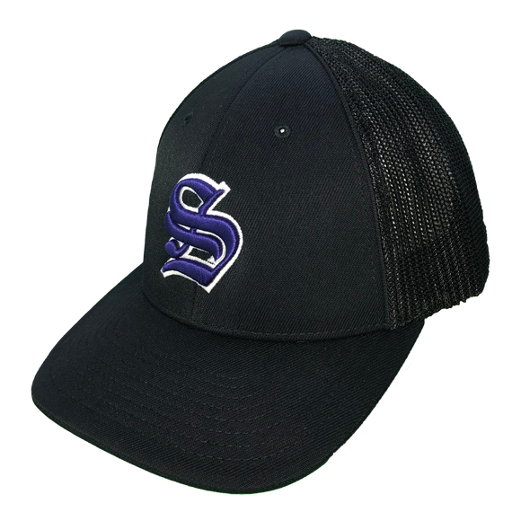 Hat - Santana High School (Black hat)