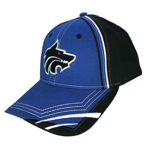 Hat - West Hills (Curved bill)