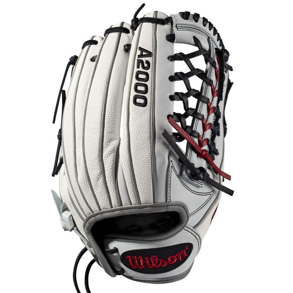 Wilson - A2000 T125 SuperSkin Outfield Fastpitch Glove
