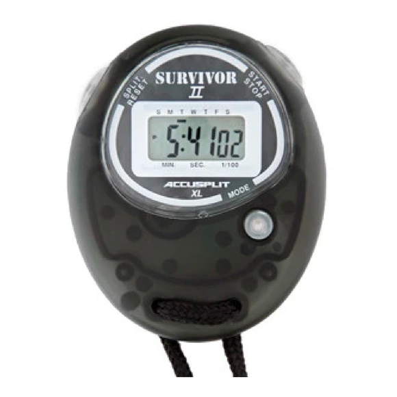 Accusplit - Survivor II Stopwatch