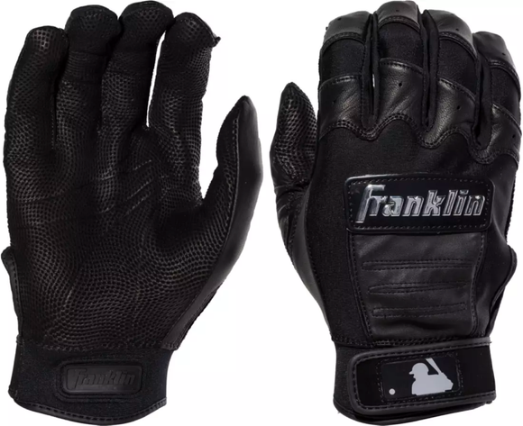 Franklin CFX Pro: Full Color Chrome - Batting Gloves