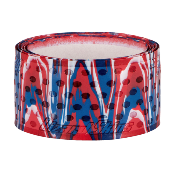 Lizard Skin DSP Bat Wrap - Patriot Camo