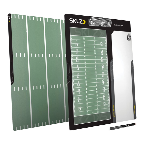 Sklz - Football Coach's Board