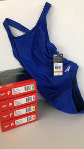 Women's Pro LT Speedo Blue Suit