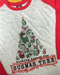 Rocking around the SUSMAS Tree-Jerseys