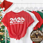 2020-You'll Go Down in History-T-Shirts/Hoodies/Crew