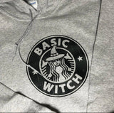 Basic Witch-T-Shirts and Hoodies