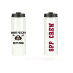 THERMAL TUMBLER 16 OZ-MARAUDER LOGO