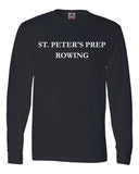 SPPCREW-LONG SLEEVE T-SHIRT-2020-3 COLORS