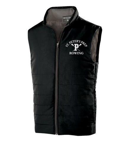 SPPCREW VEST 2020-2 COLORS
