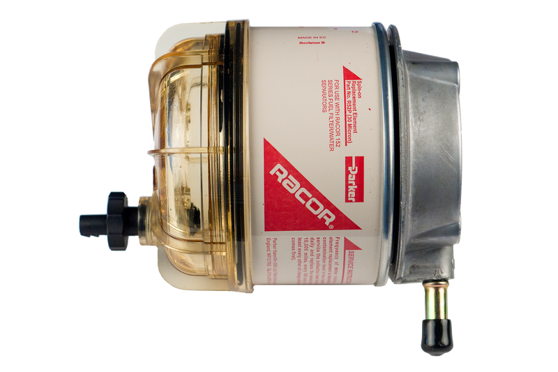 152R30 Racor Fuel Filter/Water Separator