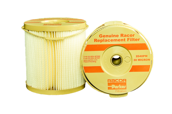2040PM Racor Fuel Filter Element