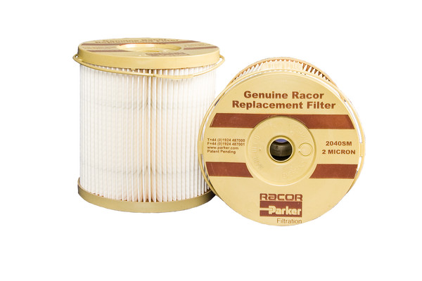 2040SM Racor Fuel Filter Element