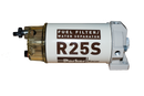 245R2 Racor Spin-on Fuel Filter/Water Separator