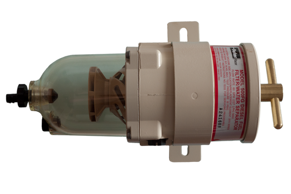 500FG2 Racor Fuel Filter/Water Separator