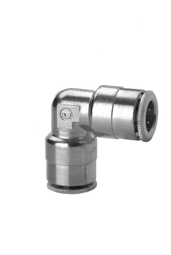 6550 Tube to Tube Elbow Connector