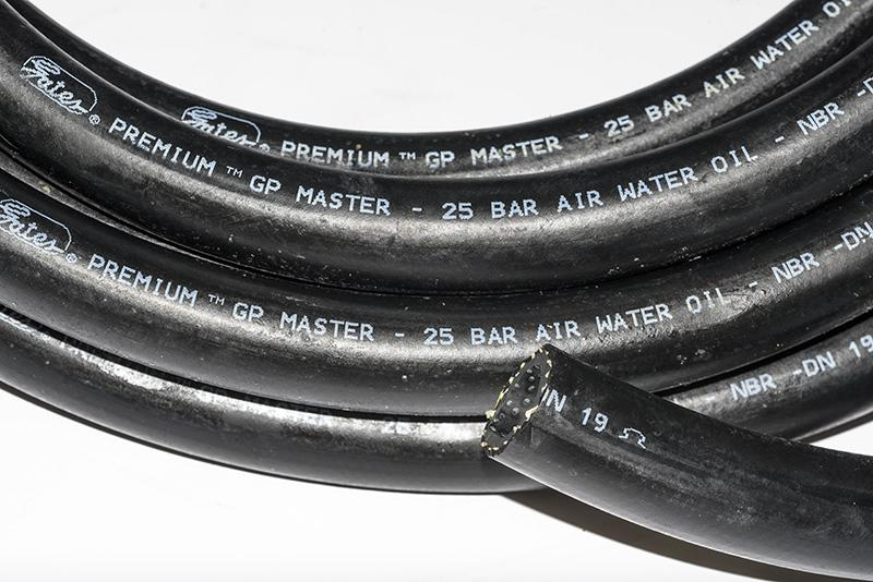 Multi Purpose Hose