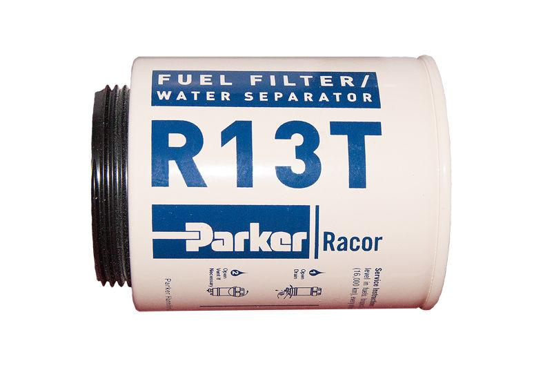 R13T  Racor Replacement Fuel Filter / Water Separator
