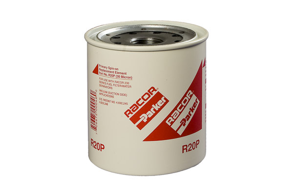 R20P Racor Replacement Fuel Filter/Water Separator