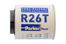 R26T Racor Replacement Fuel Filter/Water Separator