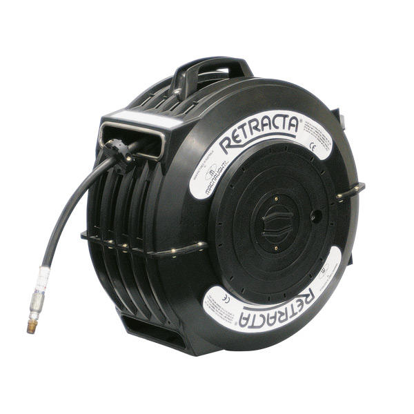 HGR100 Retracta Spring Rewind Reel