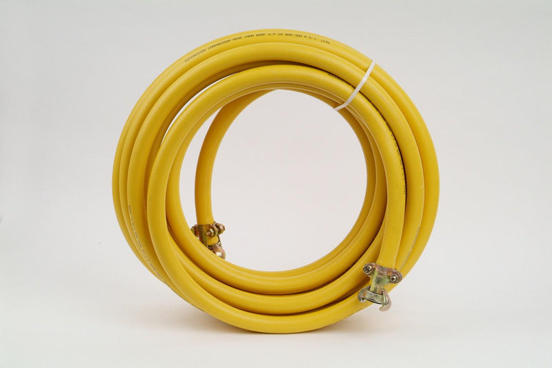 Compressor Hose Assembly