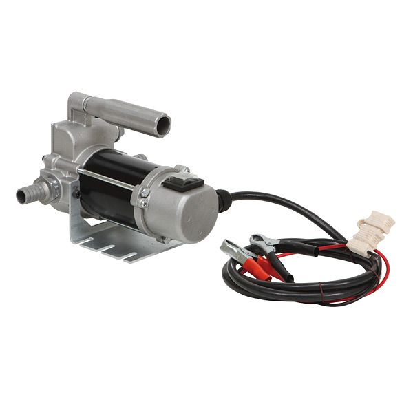 ZEDP12 Electric Diesel Pump