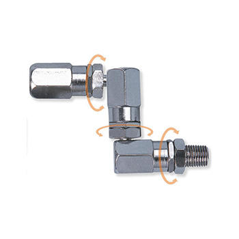 ZHPZS High Pressure ' Z ' Swivel