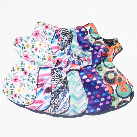 Ultimate Cloth Pads