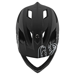 Load image into Gallery viewer, TLD - 20 Stage AS MIPS Helmet - Stealth Black / Silver - M/L