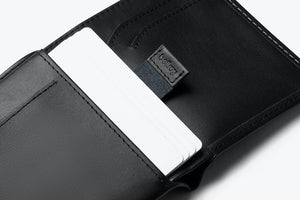 Load image into Gallery viewer, Bellroy Note Sleeve Wallet RFID - Black