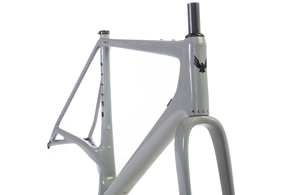 Allied - Able Frameset
