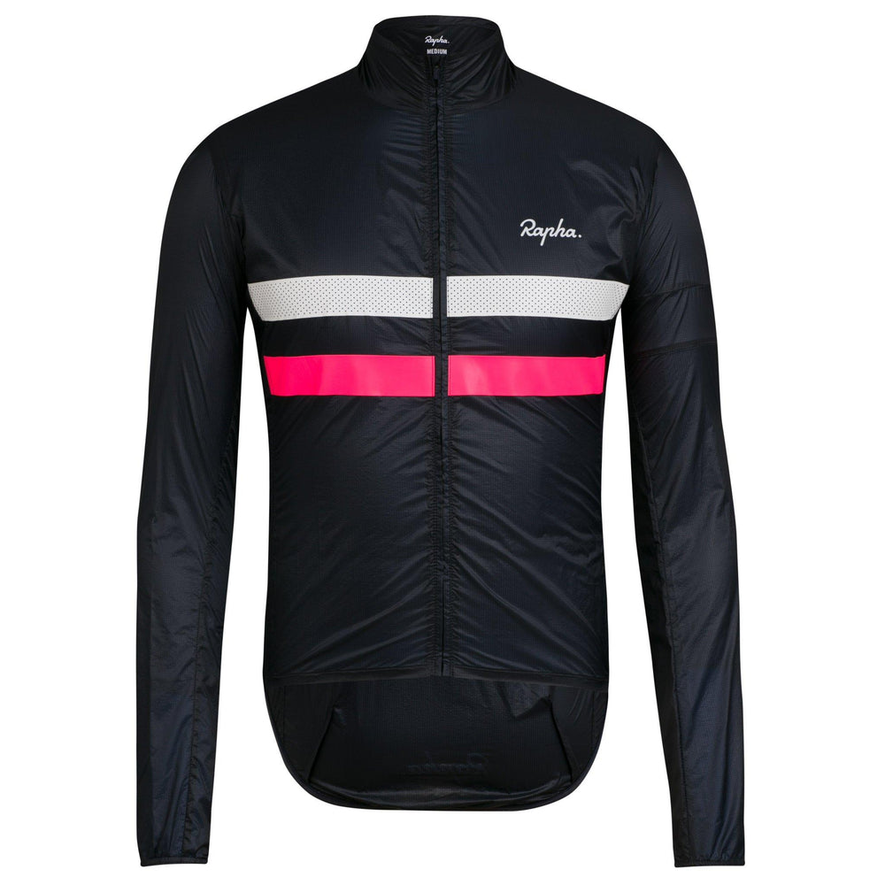 Rapha - Brevet Flyweight Wind Jacket