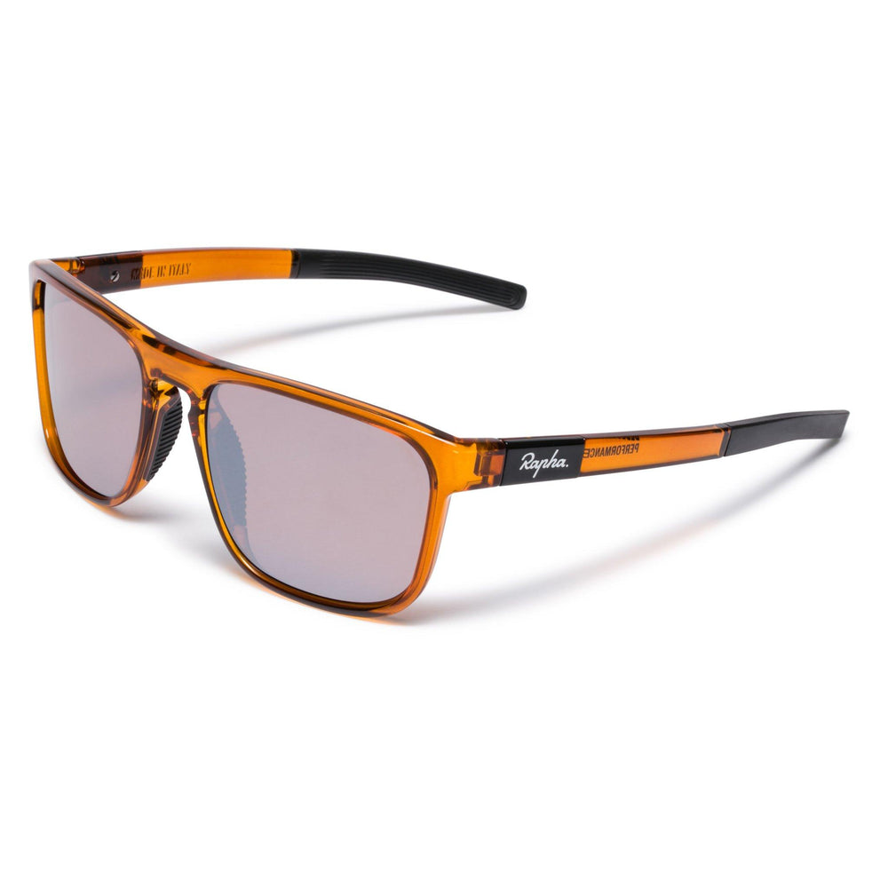 Classic Sunglasses - Brown/Black