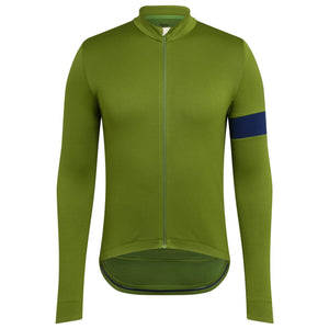 Load image into Gallery viewer, Rapha - Classic Long Sleeve Jersey