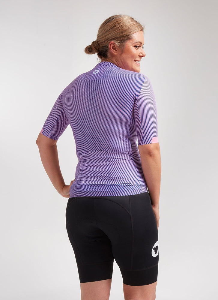 Black Sheep - Women's WMN LuxLite Jersey