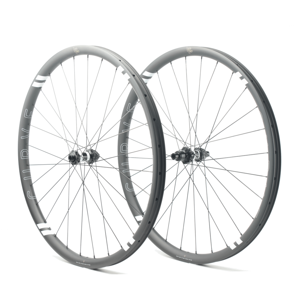 CURVE Dirt Hoops 650b - DH 650B Wide 35 / 12x100 / 12x142 / RD11sp