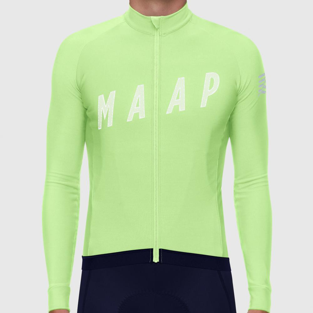 Load image into Gallery viewer, MAAP - Men's - Encore Pro LS Jersey