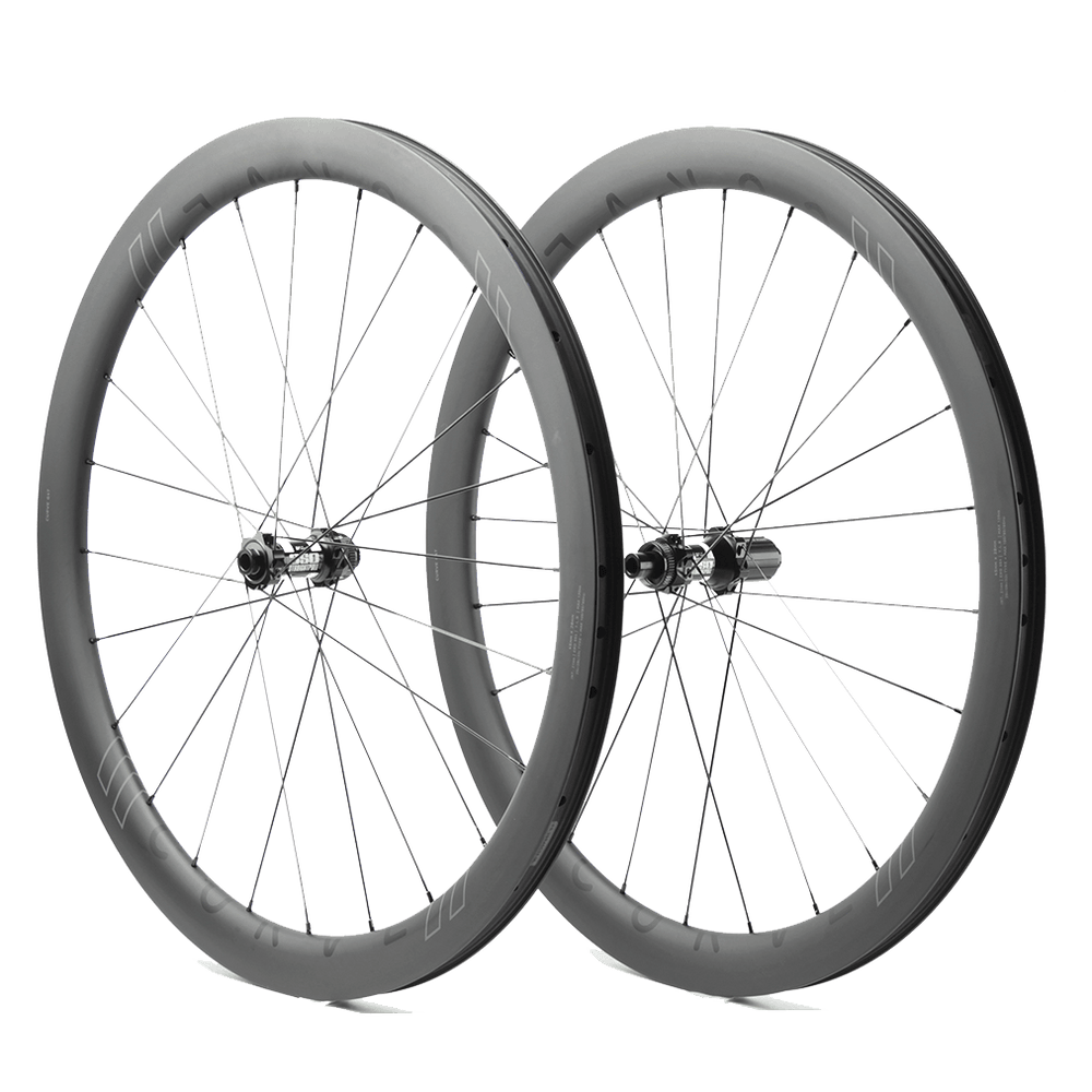 CURVE G4T Wheelset - 45mm - XDR