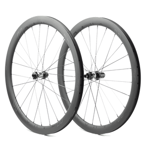 CURVE G4T Wheelset - 35mm - Shimano - 11Sp Road