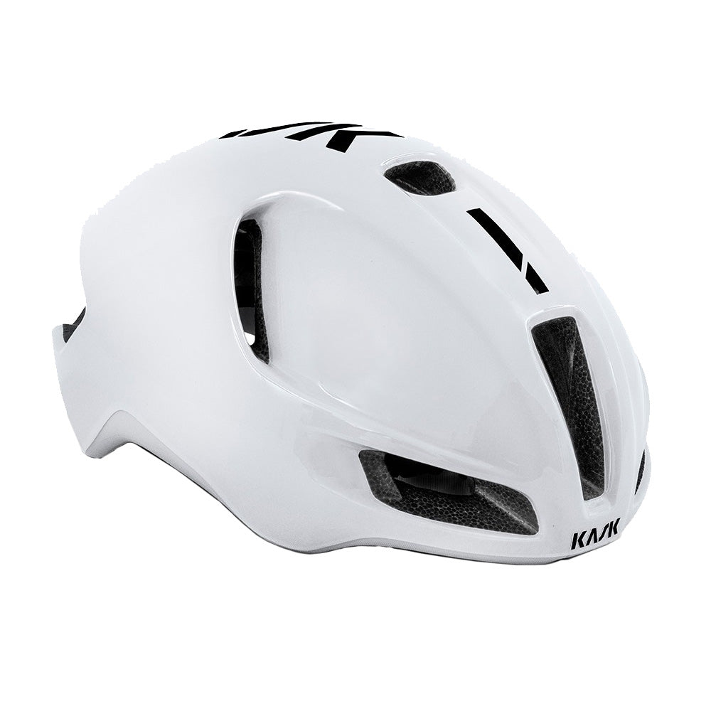 Load image into Gallery viewer, Kask Utopia White/Black Medium