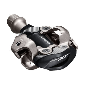 Load image into Gallery viewer, Shimano - PD-M8100 SPD PEDALS DEORE XT RACE/XC