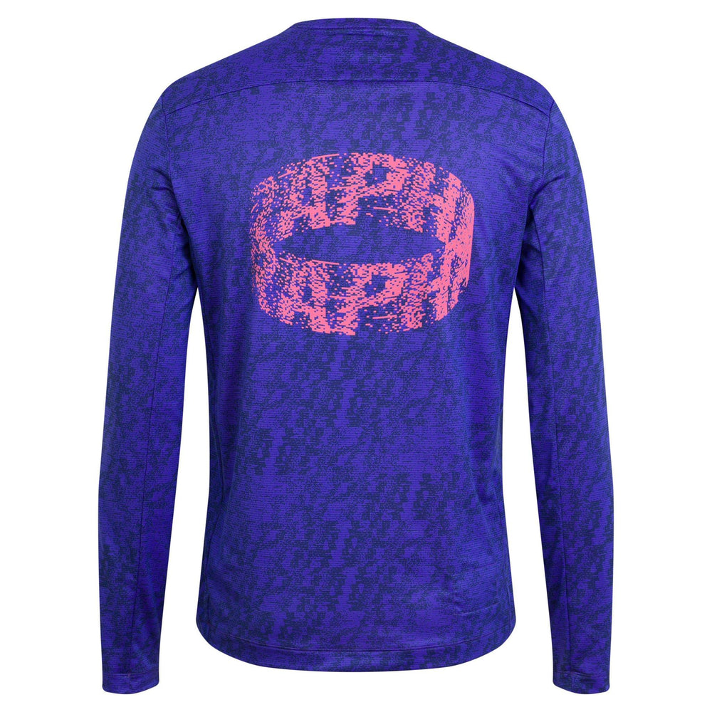 Load image into Gallery viewer, Pro Team Crit Long sleeve Technical T-Shirt