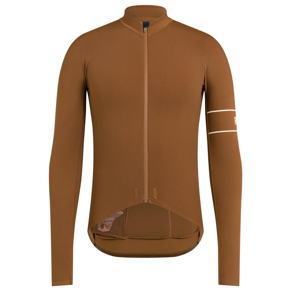 Rapha - Pro Team Long Sleeve Thermal Jersey