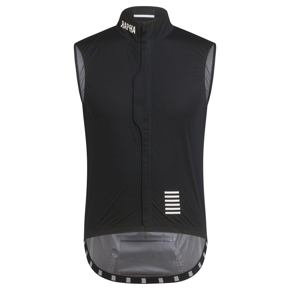 Load image into Gallery viewer, Pro Team Lightweight Rain Gilet
