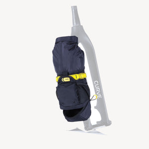 CURVE - Two Pack - Rocket Pooch Bag & Ti Cage Pair