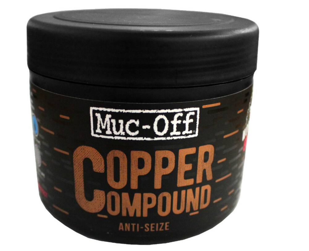 Load image into Gallery viewer, Muc-Off, Anti-Seize Copper Compound, 450g