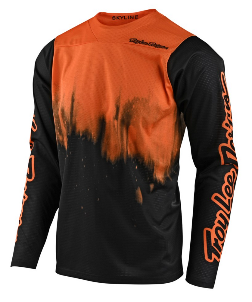 Troy Lee Designs - 21 SKYLINE LS JERSEY