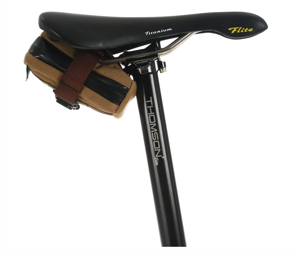Skingrowsback - Plan B Saddle Bag