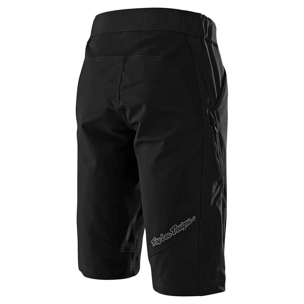 Load image into Gallery viewer, TLD 20 Ruckus Short Shell Black